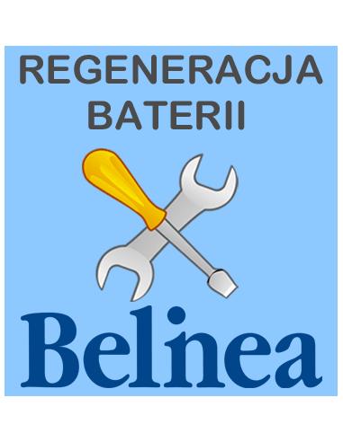 Regeneracja baterii do laptopa Belinea