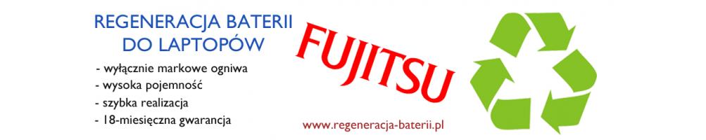 Profrsjonalna naprawa baterii do Fujitsu