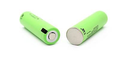 Ogniwo Panasonic używane w procesie regeneracji
