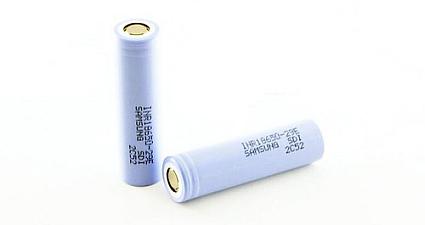 Ogniwa Samsung używane w regneracji baterii